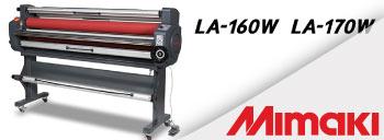 Mimaki-laminator-LA-160w