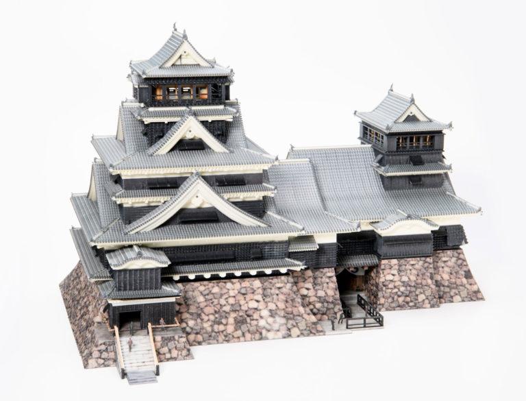 Application_3D_Building-model