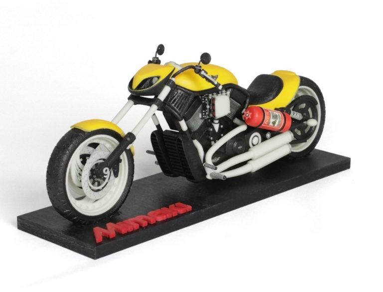 Application_3D_motorbike