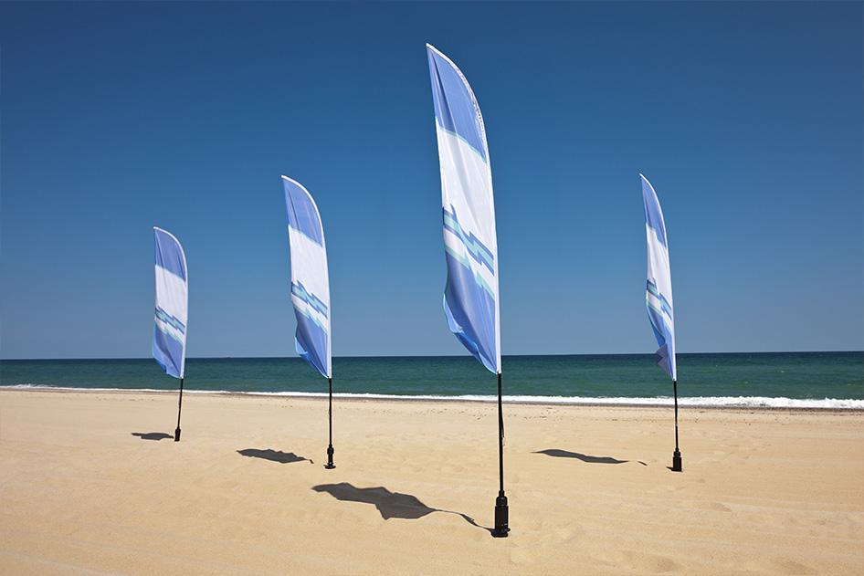 Application_beach-flags