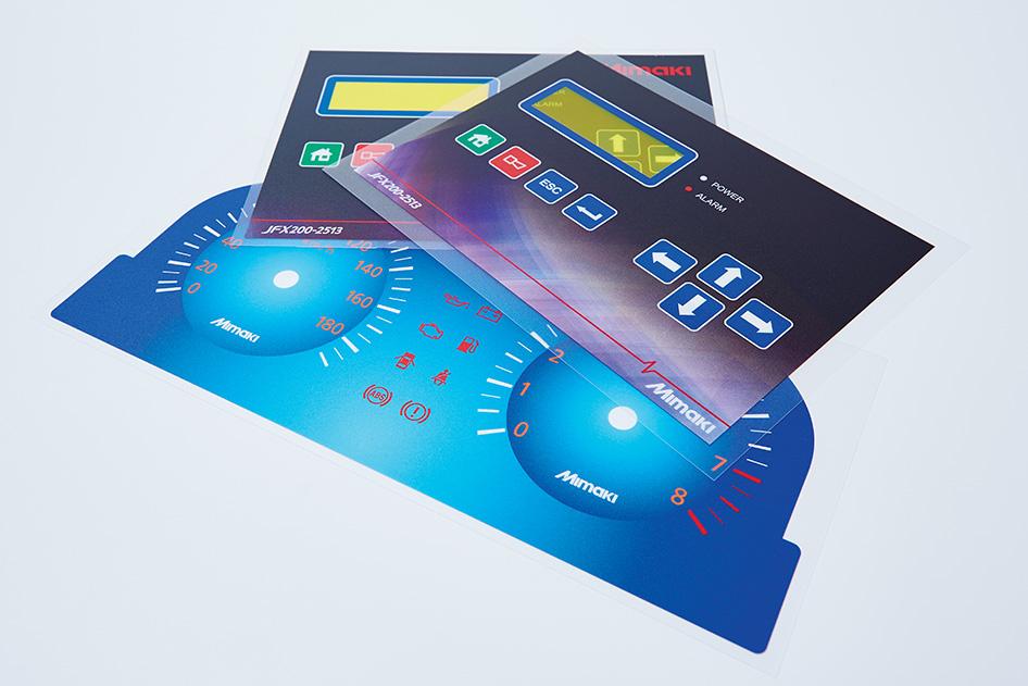 Application_membrane-panel_dials