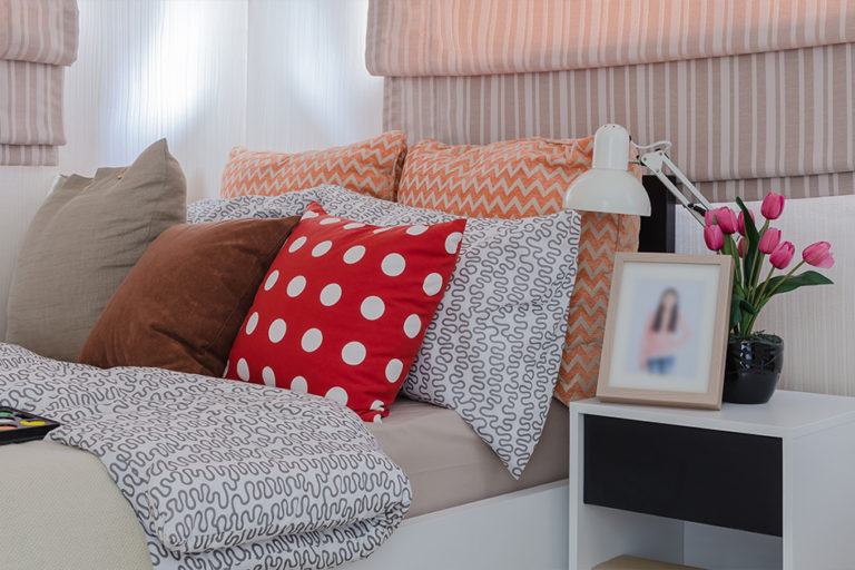 Application_bed-cover-and-pillows