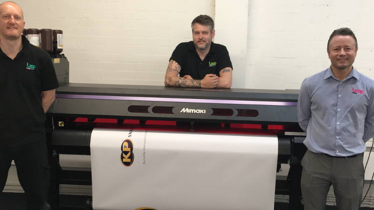 GSW News - GSW - Graphix Supply World - Mimaki Printers - Page 7