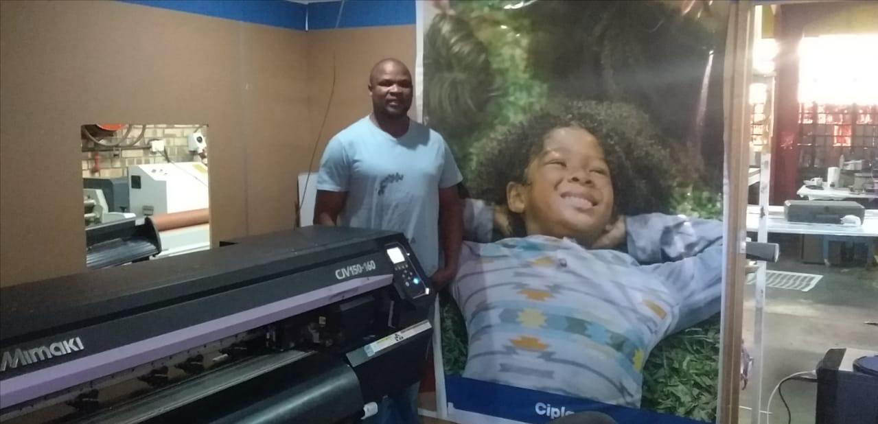 GSW News - GSW - Graphix Supply World - Mimaki Printers